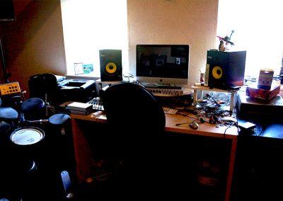 interieur-studio-werkplek