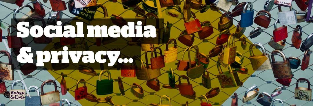 Privacy & Social media (voor ondernemers)
