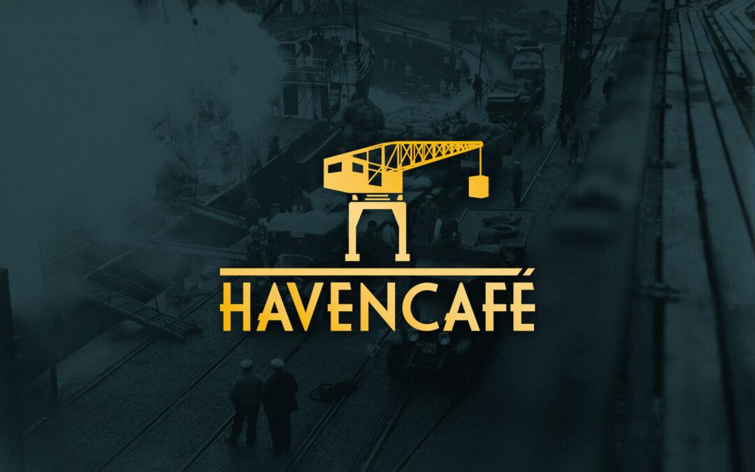 Logo Havencafé Delfzijl